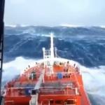 Océan Atlantique : Entre les griffes du monstre