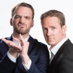 Humour : Kucholl et Veillon, deux Vincents au prix fort
