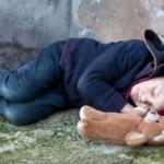 Les sans abris : deux minutes pour eux