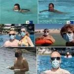 Corona virus et port du masque obligatoire et son utilité : j'ai été lynché sur Facebook