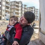 Syrie et Pierre le Corf : La situation
