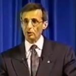 Vaccins : Ce qui nous arrive aujourd'hui, le Dr. Pierre Gilbert l'annonçait déjà en 1995