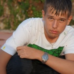 Rares Mihai Florescu : La beauté d'un gosse et une amitié improbable /  Rare Mihai Florescu: the beauty of a kid and an unlikely friendship