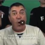 11 septembre : Un petit rappel et une note d'ironie avec Bigard