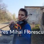 Rares Mihai Florescu : De l'ombre à la lumière / Rare Mihai Florescu: From shadow to light