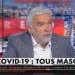 « La minute de Ricardo »: urgent, les pathologies liées au masque!