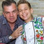 Rares Mihai Florescu : De la Roumanie à la Suisse