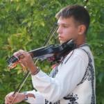 Rares Mihai Florescu : Une belle histoire /  Rare Mihai Florescu : A beautiful story