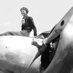 Science et vie / Science and live : Amelia Earhart
