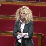 Covid – 19 : Coup de tonnerre à l'Assemblée ! Martine Wonner révèle la supercherie des masques !
