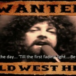 "Culture & Cinéma : Electric light orchestra ""Wild West Hero"""