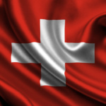 Je t'aime ma Suisse chérie /  I love you my dear Switzerland