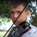 Rares Mihai Florescu : Un virtuose, Mon Ami et Mon Filleul /  Rare Mihai Florescu : A virtuoso, My friend and My Godson