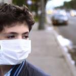 Le port du masque obligatoire est-il utile ?