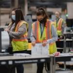 Elections Américaines :  Un juge de Pennsylvanie met fin à la certification électorale /  US elections : Pennsylvania judge halts election certification