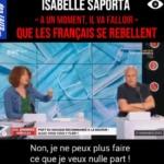 Covid – 19 : « A un moment, il va falloir que les Français se rebellent »