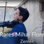Rares Mihai Florescu : Un artiste, un magnifique enfant, mon filleul /  Rares Mihai Florescu : An artist, a beautiful child, my godson