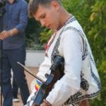 Rares Mihai Florescu : Du début au futur, la musique existera toujours / Rare Mihai Florescu: From Beginning to Future, Music Will Always Exist