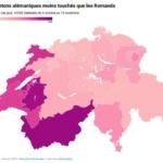 MYSTÈRE DU CORONAVIRUS EN SUISSE / MYSTERY OF CORONAVIRUS IN SWITZERLAND