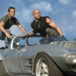 Culture & Cinema : Fast and Furious 4