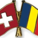 L'image du jour : Suisse et Roumanie, deux pays Amis / Image of the day : Switzerland and Romania, two friendly countries