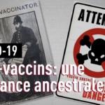 L'histoire de la méfiance envers les vaccins est aussi vieille que celle des vaccins eux-mêmes