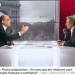 Amis Français, vous êtes interdits de vacances en Suisse sous peine d'être placés en quarantaine