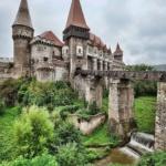 L'image du jour : Corvin Castle, Romania /   Imaginea zilei : Castelul Corvin, România / Image of the day : Corvin Castle, Romania