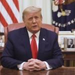 Allocution du Président Donald Trump après les événements du 6 janvier 2021  /  Remarks by President Donald Trump after the events of January 6, 2021