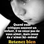 L'image du jour : L'enfant / Image of the day : The child / Imagine a zilei : Copilul