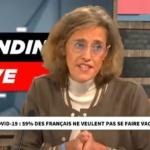Covid – 19 : Alexandra Henrion-Caude magistrale face à un médecin qui veut imposer le vaccin à tout le monde