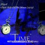 "Culture & Cinema : Pink Floyd ""Time"" Dark side of the moon"