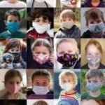 ENFANTS DE NOTRE TEMPS / CHILDREN OF OUR TIME
