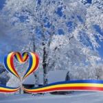 Image du jour : J'aime la Roumanie / Fotografia zilei : Iubesc România / Image of the day : I love Romania